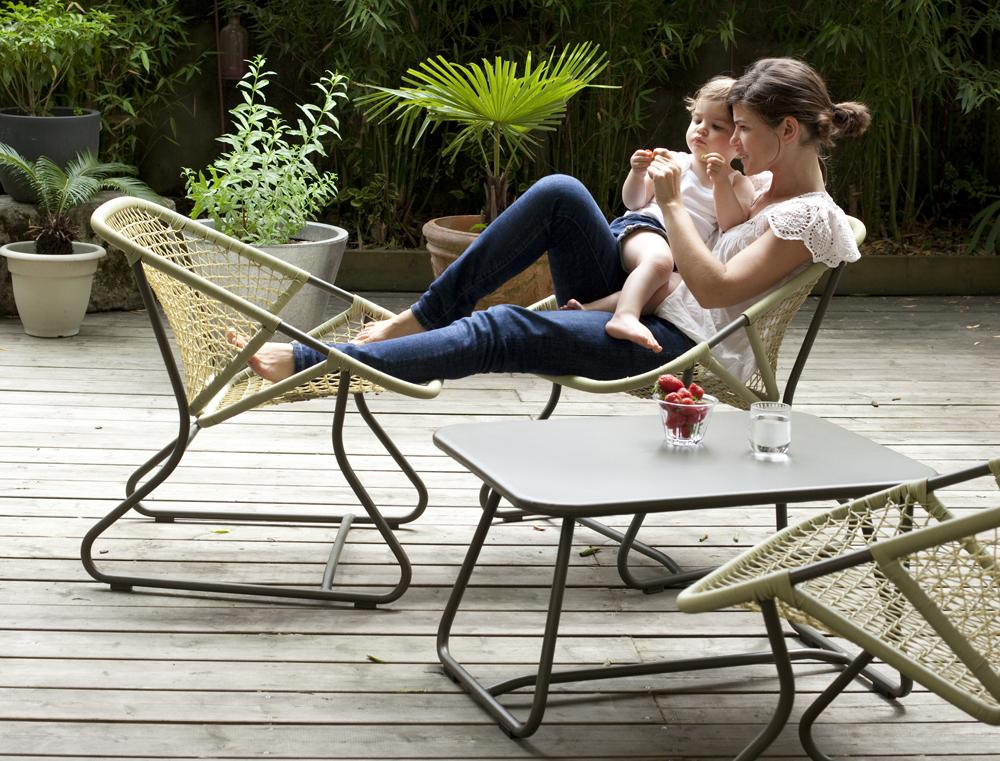 fermob abitare luxembourg. Black Bedroom Furniture Sets. Home Design Ideas