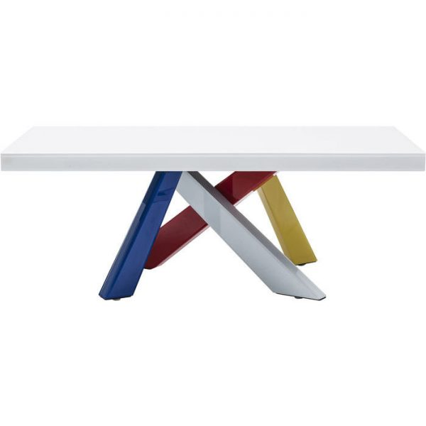 ART COLORE table basse by KARE DESIGN