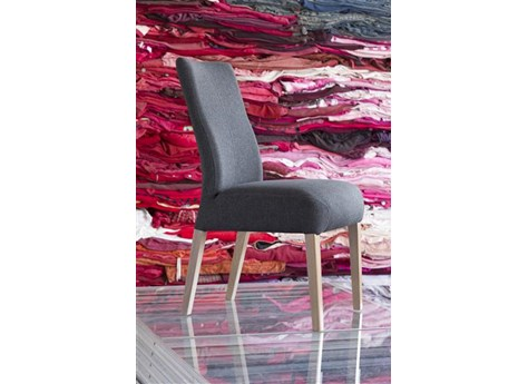 lot de 6 chaises QUIRIN/ARTHUR/JIMMY