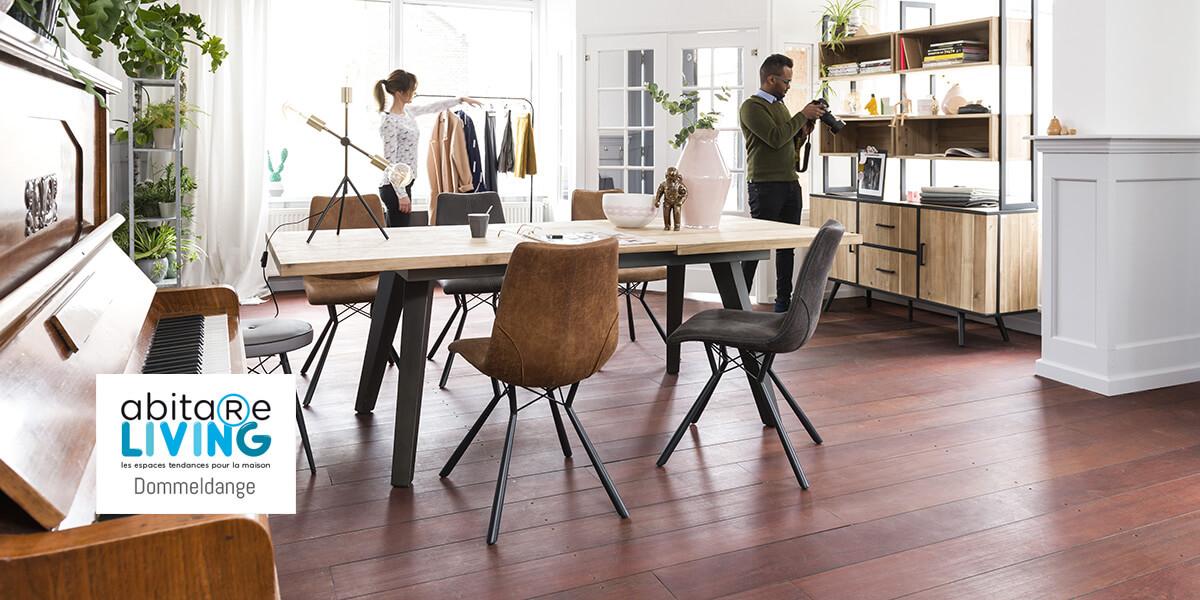 Magasins de meubles contemporain et design au luxembourg abitare - Magasin de meuble luxembourg ...