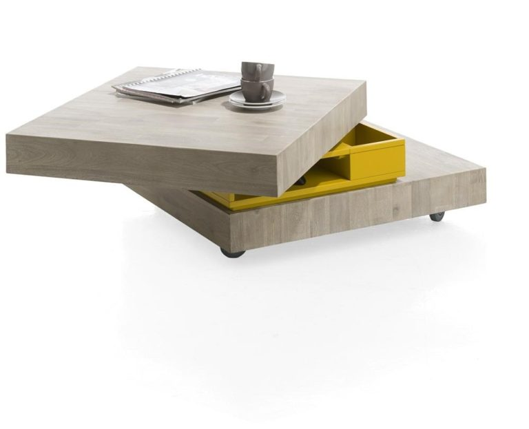 Table basse MULTIPLUS