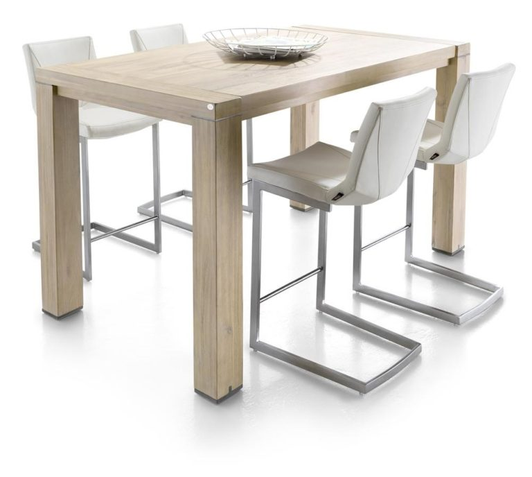 Table de bar BUCKLEY 160cm