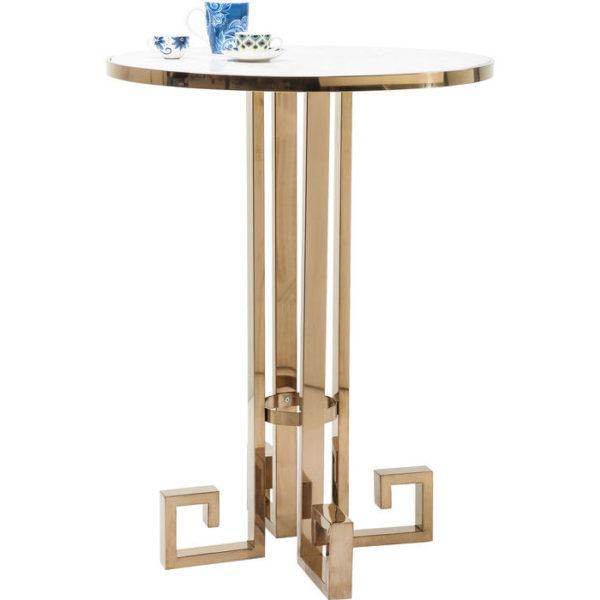 Table haute JAZZ Modèle d'exposition