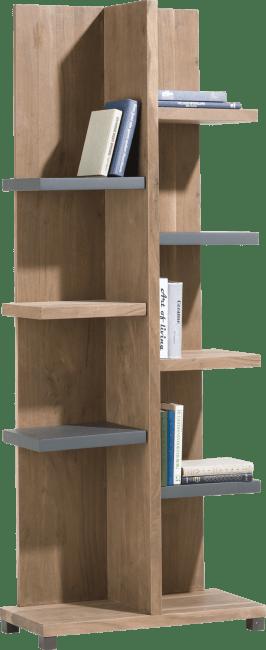 Bibliothèque FALSTER (Modèle d'exposition)